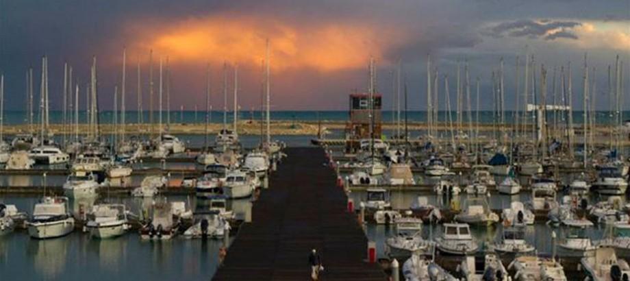 Porto di Marina