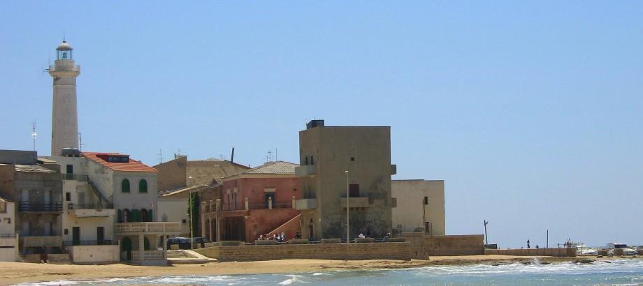 Punta Secca, casa di Montalbano