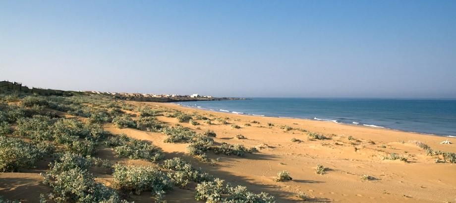 Spiagge Ragusane